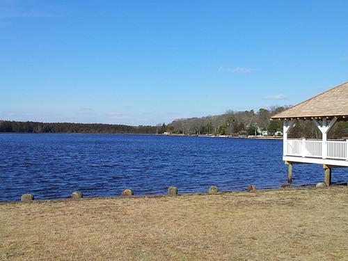 Manahawkin Lake Park