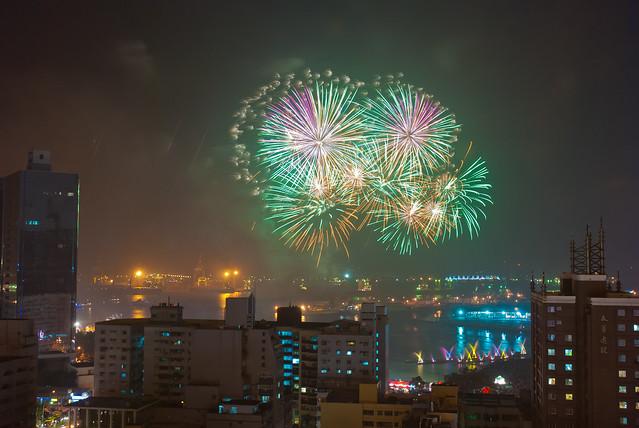 Kaohsiung Lantern Festival 2012