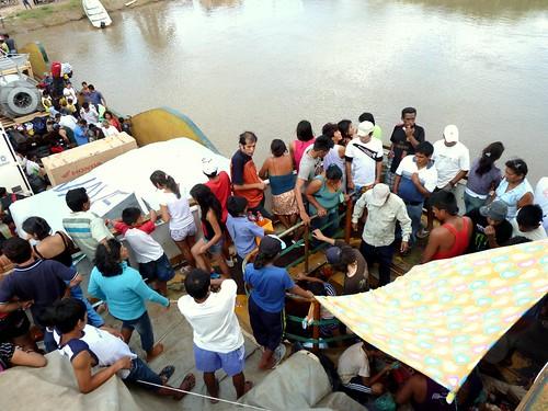 rio barco henry iquitos amazonas pucallpa carguero ucayali