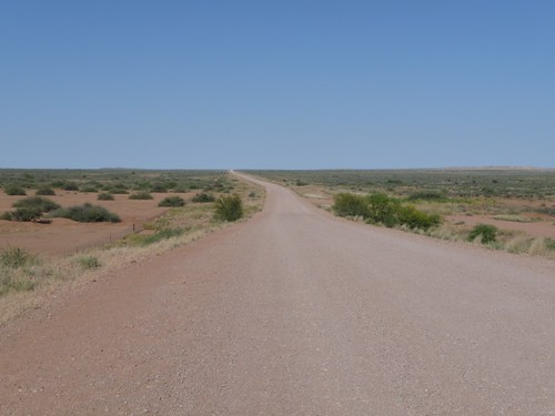 Namibia road (2)