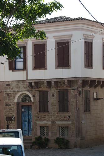 Burhaniye day 2 (Ayvalik): traditional house (1)