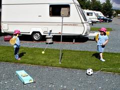Swingball, Hawes 2007