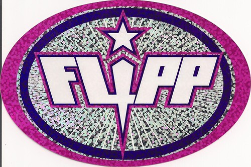 Flipp Sticker V2