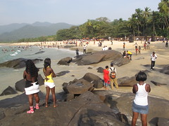 Sierra Leone, West Africa