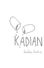KADIAN (Hip Hip Hooray Press, 2012)