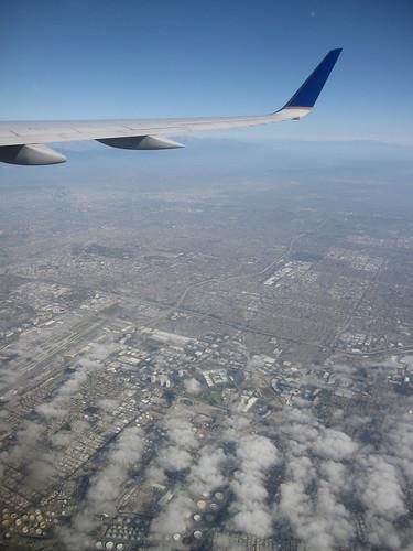 CHA Day 4: Leaving Anaheim! 15