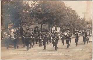 IOFOA parade, 5-30-1909, Part 1
