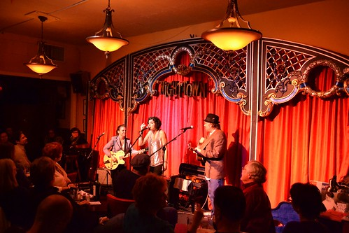 Acoustic Cafe Tour (1/29/12)
