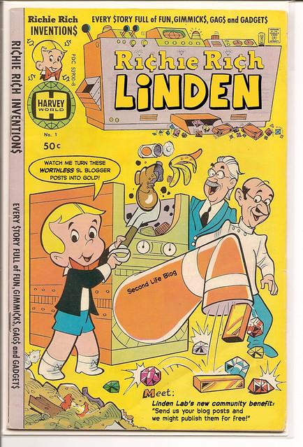 Richie Rich Linden 01