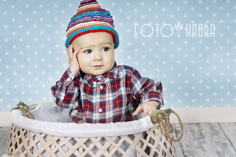 fotografia niemowlęca-Franio