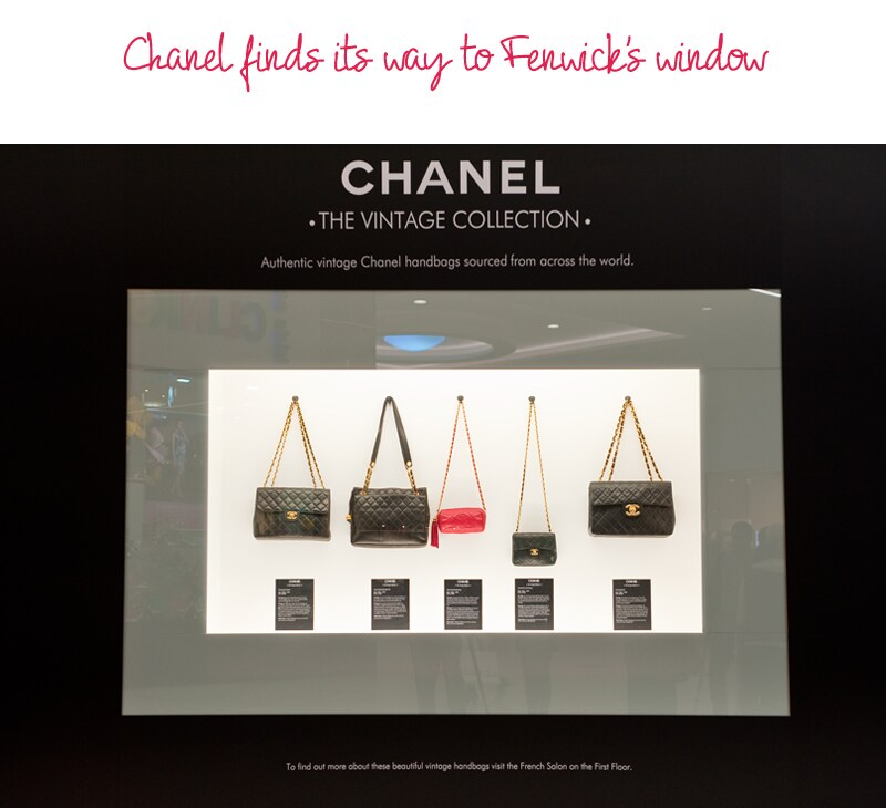 fenwick-vintage-chanel-collection