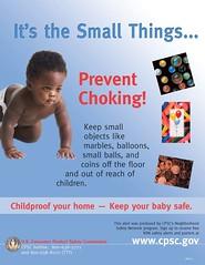 Prevent Choking