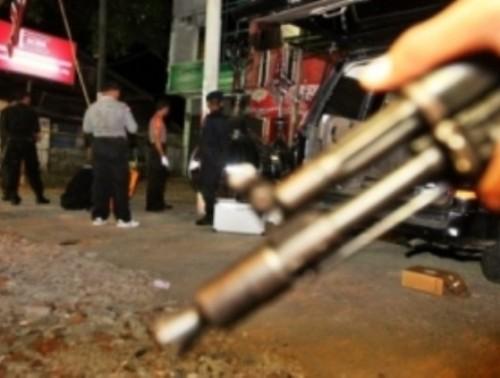 Polisi Kurang Mampu Atasi Potensi kekerasan di Aceh