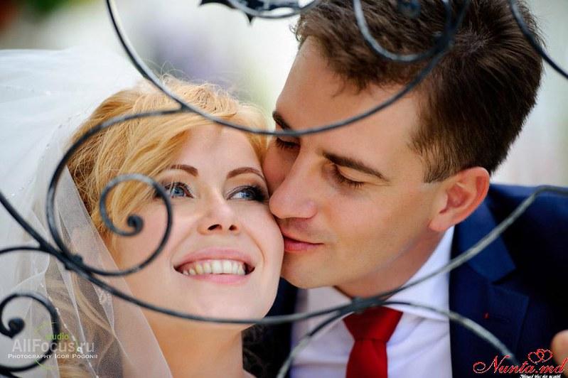 AllFocus Studio - Frumos, Calitativ, Stilat! Nunți în Europa.
