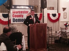 Kennedy King Worcester Dem Club