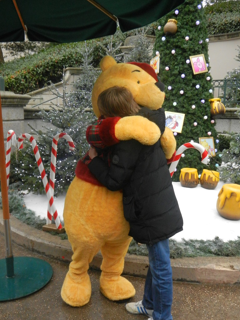 Un séjour pour la Noël à Disneyland et au Royaume d'Arendelle.... - Page 6 13880029444_934fd63a9d_b