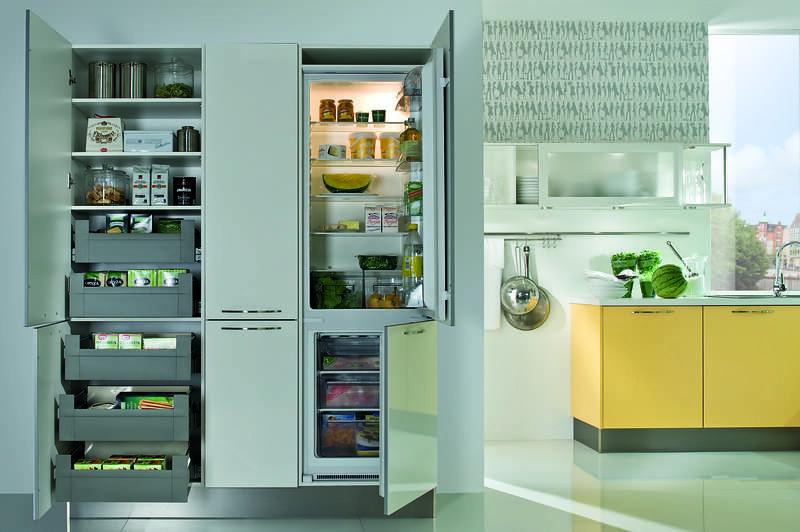 Complementos for Accesorios interior cajones cocina