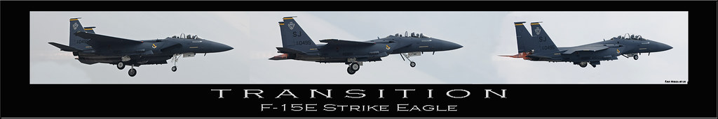 """Strike Eagle Transition"""