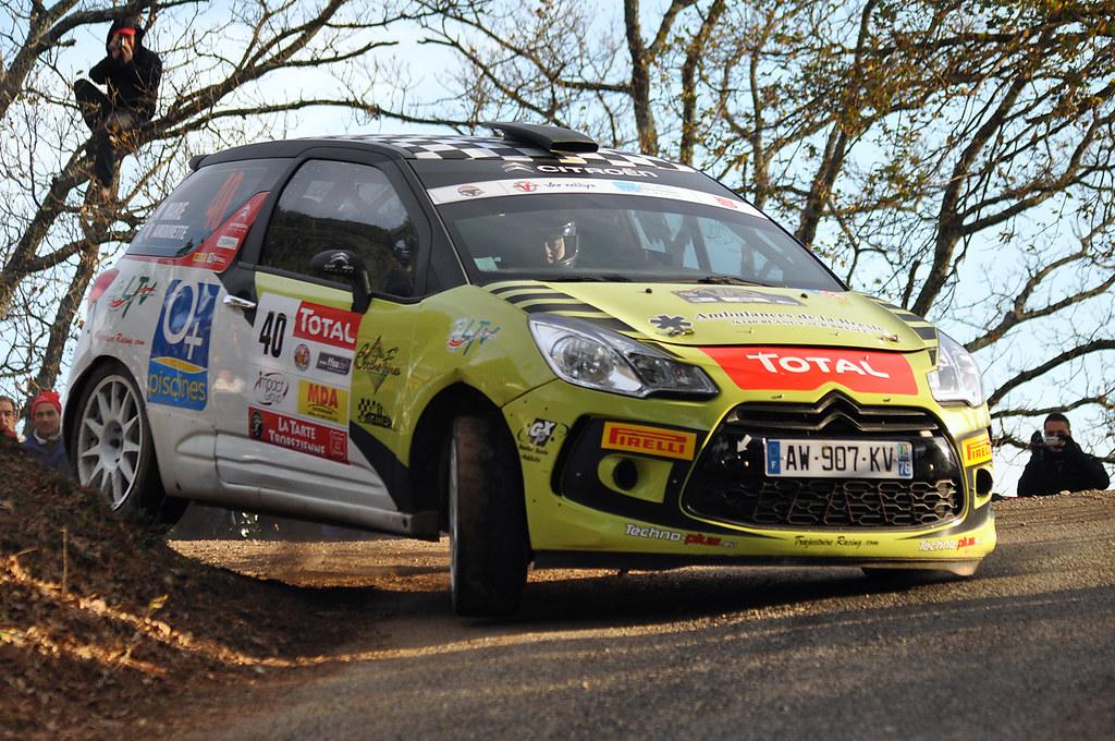 Rallye du Var 2011 (24-28 Noviembre) - Página 3 6407982063_74ecd24eea_b