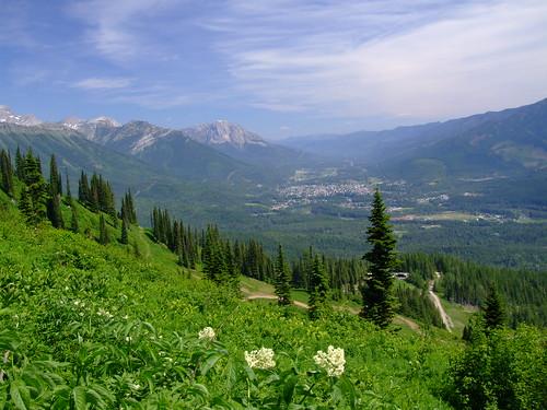 Elk Valley (met Fernie)