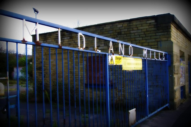 Midland Mills, Bradford