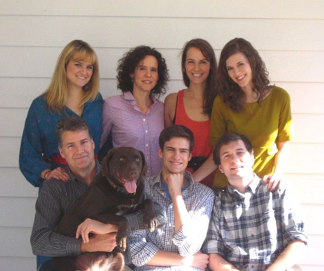 Family + Dublin