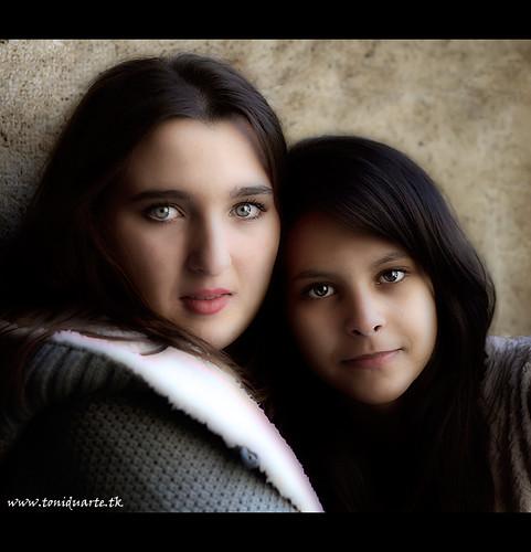 Carla i Maria