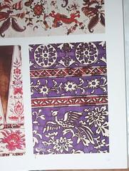 Sarasa pattern