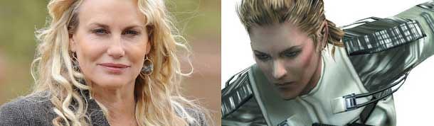 Daryl-Hannah
