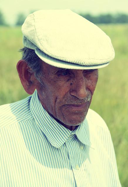Header of Abuelo