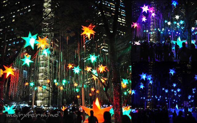 Ayala Triangle Symphony of Lights (4)