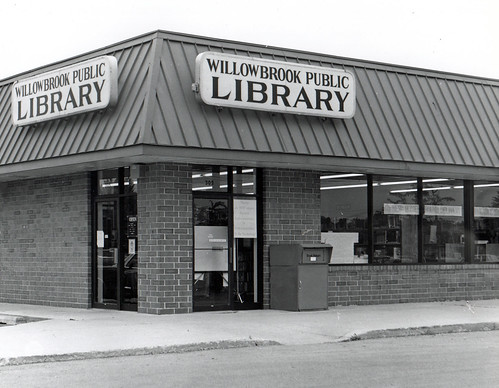 Willowbrook Public Library District | by IndianPrairie
