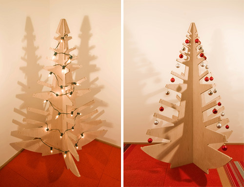 decorative-unique-recycled-plywood-diy-christmas-tree