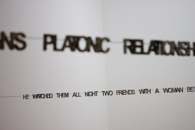 platonic relationships And the primary reason many of us don't act is fear: the worry that if our friend  rebuffs us or the move from platonic to romantic fails, the.