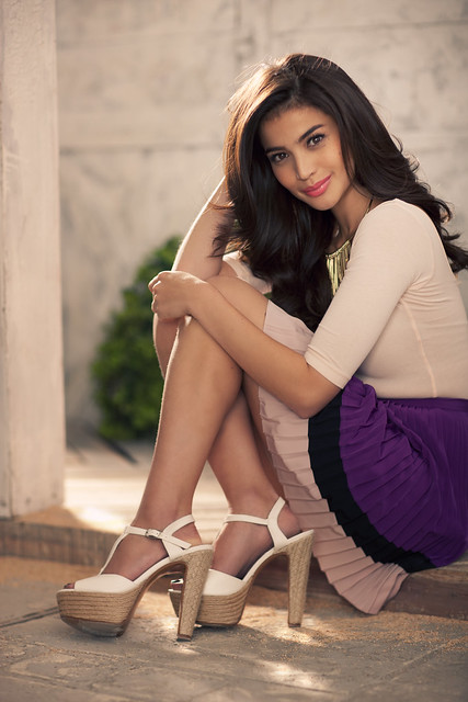 Anne Curtis for Primadonna