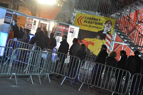 Cabaret Aléatoire by Pirlouiiiit 01122011