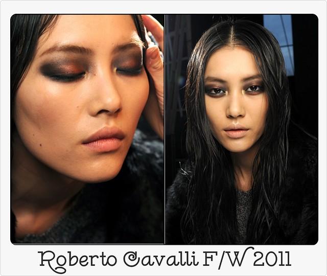 Roberto Cavalli FW RTW2011