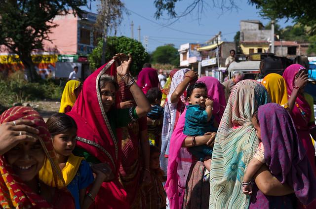 Inde du Nord II: Un pays tout en Couleurs 6443105103_e310c5f63b_z