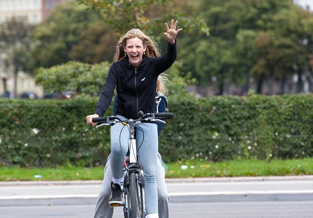 Copenhagen Bikehaven by Mellbin 2011 - 0242