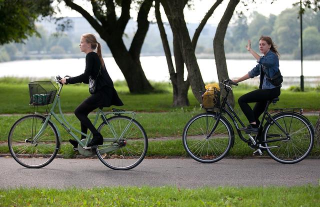Copenhagen Bikehaven by Mellbin 2011 - 0285