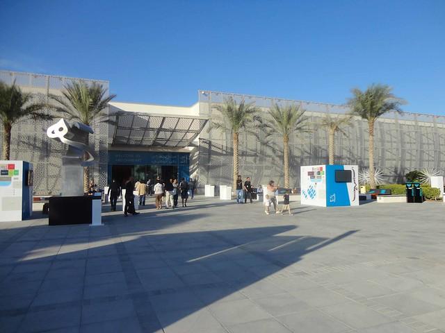 Abu Dhabi Art, 2011a