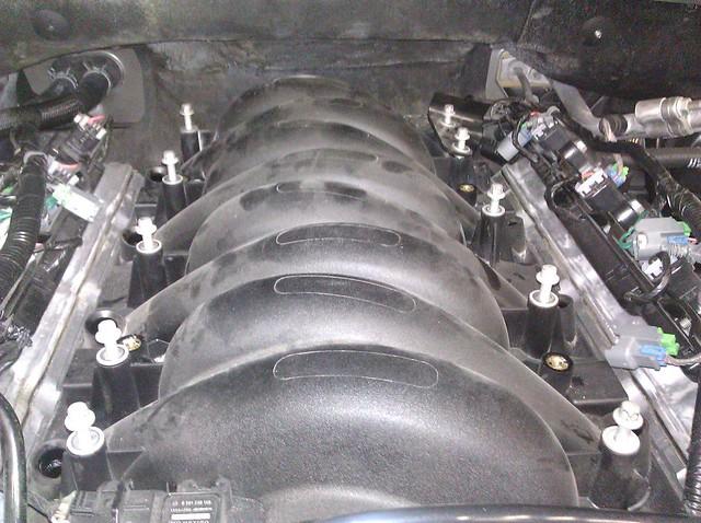 JDP Motorsports' 2010+ Camaro SS Fuel Line Retrofit DIY 6460671865_d94112ddd6_z