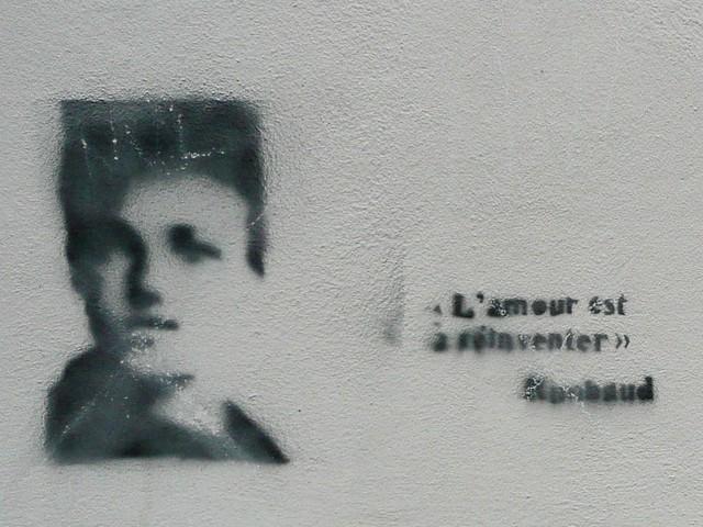 « L'amour est à réinventer »
