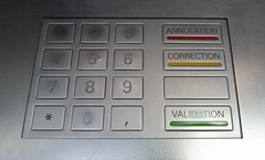 Annulation correction validation