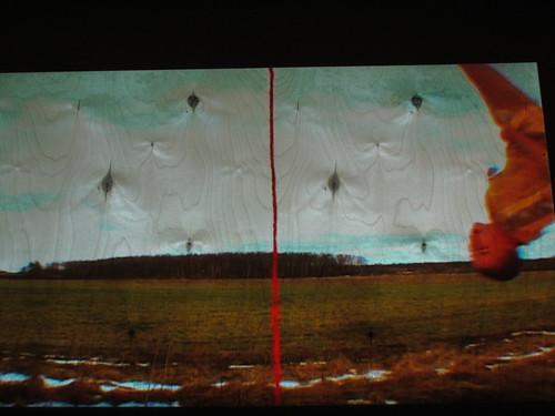 Ene-Liis Semper: Red Line