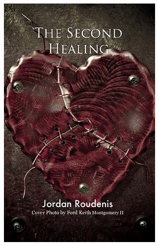 Second Healing Cover