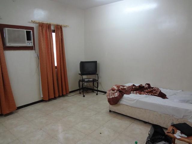 Hotel Tanuf Residency em Nizwa Omã