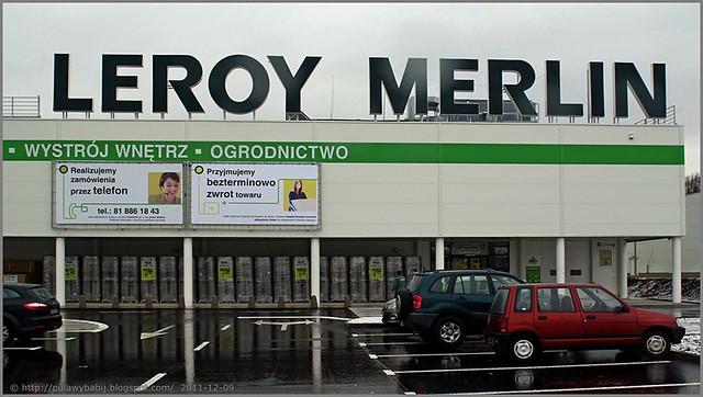 Leroy Merlin Puławy