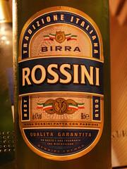 Aldi, Birra Rossini, Italy?
