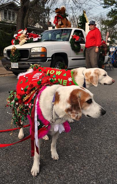 Smithfield Christmas Parade